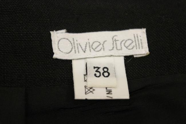 Olivier Strelli Mini Skirt Black