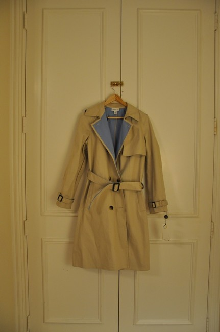 3.1 Philip Lim for Target Double Trench Coat