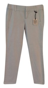 Barneys New York Straight Pants Light Khaki