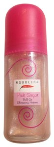 Aquolina Aquolina pink sugar roll on shimmering perfume 50ml