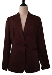 Austin Reed Brown Blazer