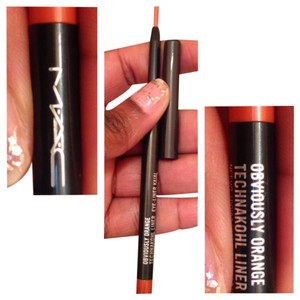 MAC Cosmetics Mac Limited Edition Eyeliner