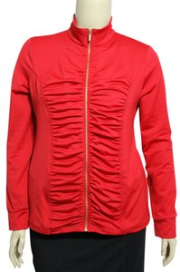 Ellen Tracy Red Jacket