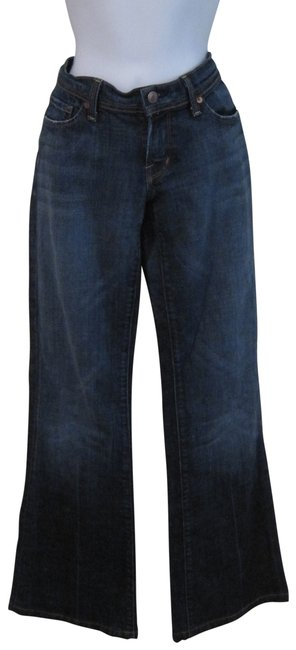 Preload https://item3.tradesy.com/images/citizens-of-humanity-blue-designer-flare-leg-jeans-size-29-6-m-138812-0-0.jpg?width=400&height=650