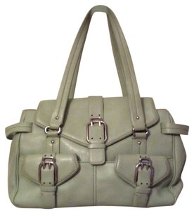 Cole Haan Tote in Green