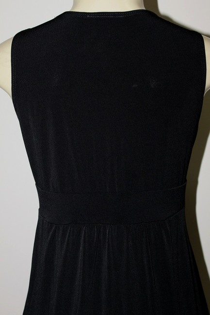 Black Maxi Dress by Kate & Mallory