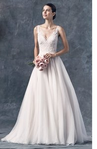 Watters Watters Janet Wedding Dress