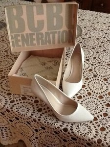 BCBGMAXAZRIA Bg Ollee Wedding Shoes