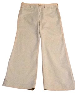 Banana Republic Trouser Pants Baby blue