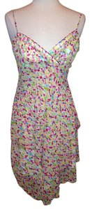 A.B.S. by Allen Schwartz Sequin Size 4 Dress