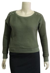 Dolled Up Sweater