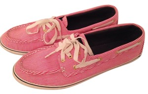 Sperry Top Spider Flats
