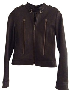 Wet Seal Black Jacket