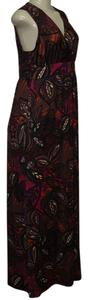 Cooper Print Maxi Dress by Kate & Mallory