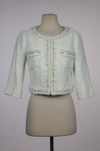 Lilly Pulitzer Womens White Jacket