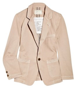 Current/Elliott Nude Blazer