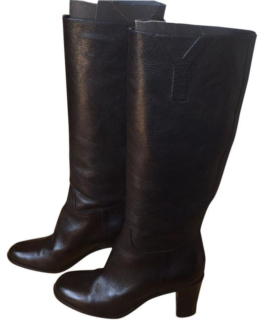 Item - Black ChYc Boots/Booties Size US 8.5 Regular (M, B)