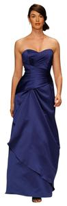 Alfred Angelo Sweetheart Bodice Strapless Dress