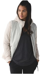 Lululemon Chilly Bomber Jacket