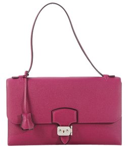 Hermès Fuchsia Elan Hr.k0223.03 Shoulder Bag