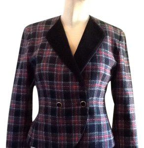 Pendleton Virgin Wool Blazer
