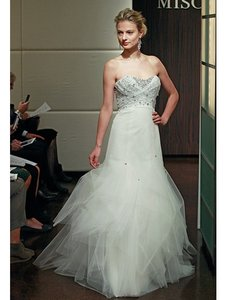 Badgley Mischka Constellation Wedding Dress