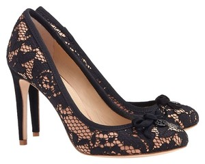 Tory Burch Pheonix Pump Lace Pumps