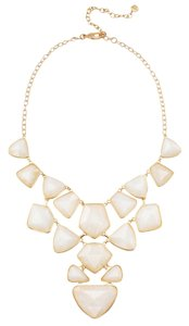 Stella & Dot Stella & Dot Mosaic Statement Necklace