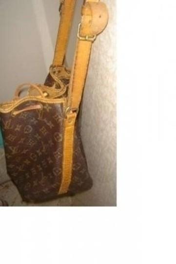 Louis Vuitton Petit Noe Handbag Shoulder Bag