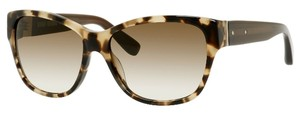 BOBBI BROWN THE VERONIKA 'The Veronika' 57mm Sunglasses