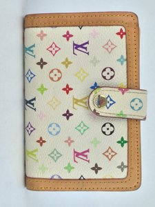 Louis Vuitton Wristlet in Multicolor