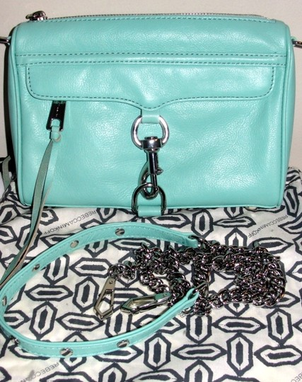 Rebecca Minkoff Hand Spring Summer Cross Body Shoulder Bag