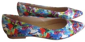 Love Moschino Ballet Flat Jungle Flats
