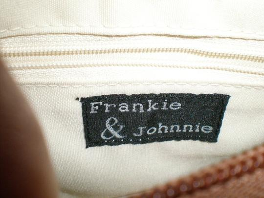 FRANKIE & jOHNNIE Shoulder Bag