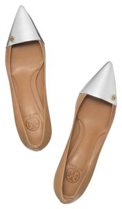 Tory Burch Crawford Color-block New Pumps