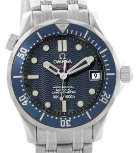 Omega Omega Seamaster Midsize James Bond Automatic Watch 2222.80.00