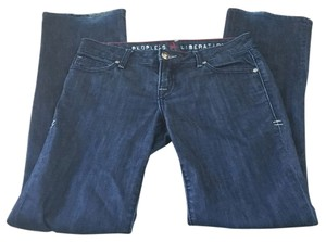 People's Liberation Straight Leg Jeans