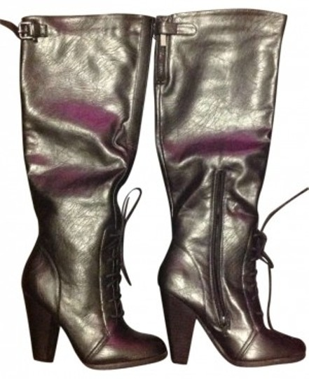Preload https://item1.tradesy.com/images/bamboo-trading-company-black-tall-tall-chunky-heels-bootsbooties-size-us-65-138985-0-0.jpg?width=440&height=440