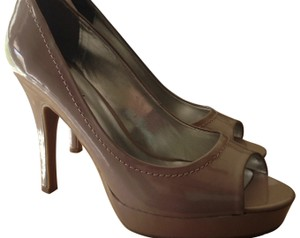 Candie's nude Pumps