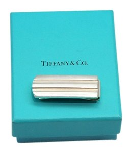 Tiffany & Co. SIlver Money Clip