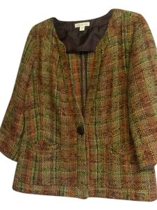 Coldwater Creek Coldwater Creek Fall Blazer