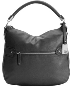 Style & Co Satchel Leather Hobo Bag