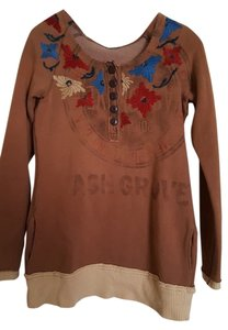 Free People Sweatshirt