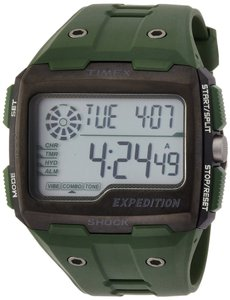 Timex Timex TW4B02600 Expedition Men's Green Digital Watch