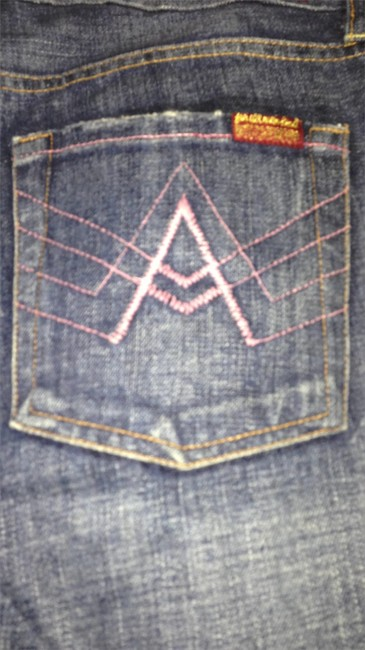 Preload https://img-static.tradesy.com/item/139000/7-for-all-mankind-pink-a-pocket-7-s-flare-leg-jeans-size-30-6-m-0-0-650-650.jpg