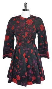 Christian Lacroix short dress Rayon on Tradesy