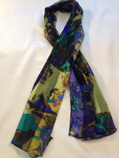 Other Night Garden Wrap/Scarf - [ Roxanne Anjou Closet ]