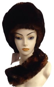Surell Surell Hat And Neck Wrap
