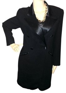 Bergdorf Goodman Pea Coat