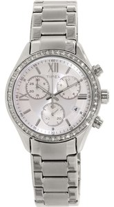 Timex Timex TW2P66800 Classic Women's Silver Analog Watch